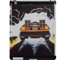 The Future is Now iPad Case/Skin