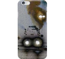 Night Semi iPhone Case/Skin