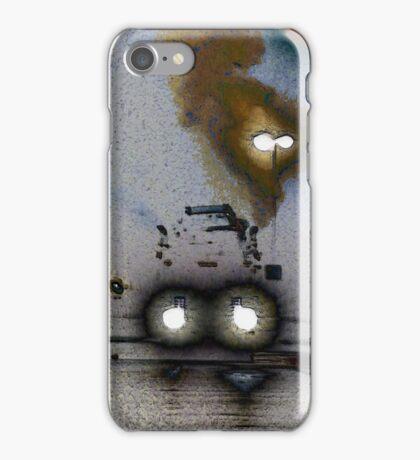 Night Semi iPhone Case/Skin