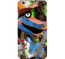 Travelin' Band iPhone Case/Skin