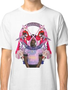 Pretty Thugger Sailor Moon Classic T-Shirt