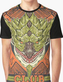 Hunting Club: Rathian Graphic T-Shirt