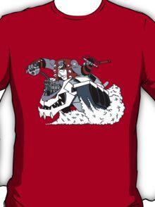Thunder Tankin' T-Shirt