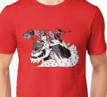 Thunder Tankin' Unisex T-Shirt