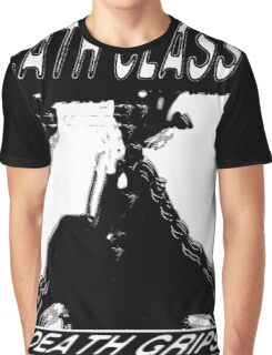 Death Classic Graphic T-Shirt