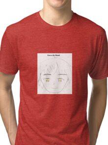 Guess the Band 1! Tri-blend T-Shirt
