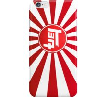 Toyota, Rising Sun iPhone Case/Skin
