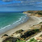 Pt Willunga South Australia by Robert Sturman