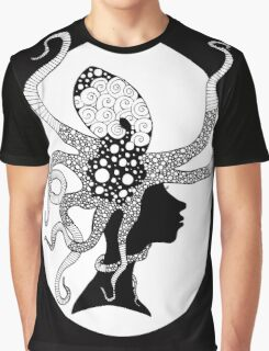 Attackopus Graphic T-Shirt