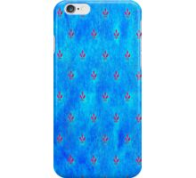 """Watercolor Wallpaper"" iPhone Case/Skin"