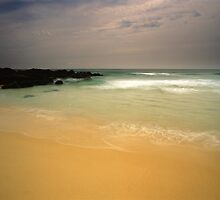 """Beachscape"" ∞ Barragga Bay, NSW - Australia by Jason Asher"
