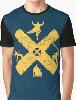 X-Force Graphic T-Shirt