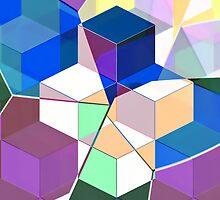 Building Blocks Of Time by Robert Douglas