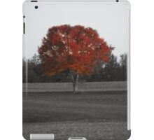 Its a Red Red World iPad Case/Skin