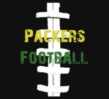 Green Bay Packers by scaird