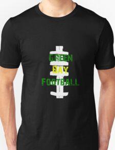 Green bay football T-Shirt