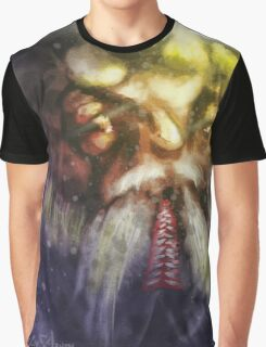 Night Walker Graphic T-Shirt