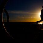 Sun Runner by Lee Harvey