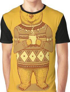 Keep Warm Graphic T-Shirt