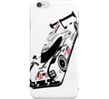Porsche 919 2015 Le Mans 24hr Winner Hulkenberg, Tandy, Bamber iPhone Case/Skin