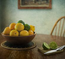 Citrus by Luis Ferreiro