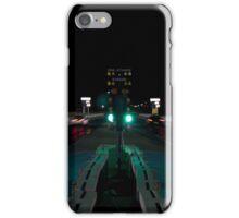 Drag Strip ver. 1 iPhone Case/Skin