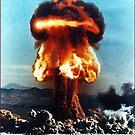 Explosion by thetea