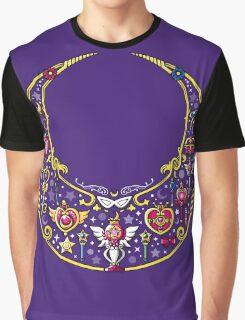 Make Up! Kit Graphic T-Shirt