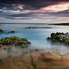 Anna Bay Afternoon 3 by Michael Howard