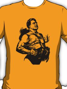 Chest Buster T-Shirt