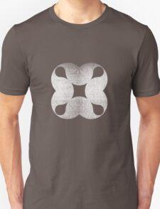Hotel Leamington - White Unisex T-Shirt