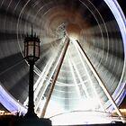 Brighton Eye by Christian Williams