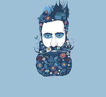 The little beard cutter Unisex T-Shirt