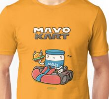 Mayokart - It's-a me, Mayo! Unisex T-Shirt