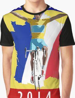 Vainqueur Graphic T-Shirt