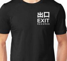 Exit Records Unisex T-Shirt