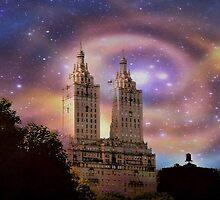 Central Park Magic!!! © by Dawn M. Becker
