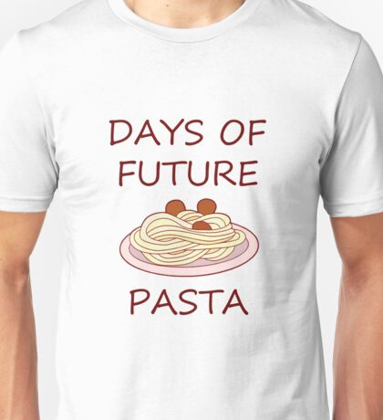 DAYS OF FUTURE PAST(A) Unisex T-Shirt