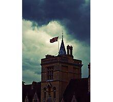 Oxford University Photographic Print