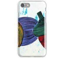 Lib 550 iPhone Case/Skin