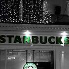 Starbucks by Nicole Turner