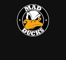 Mad Ducks Logo Unisex T-Shirt