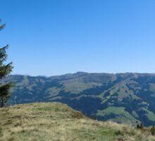 Kirchberg Tirol by VolkerPA