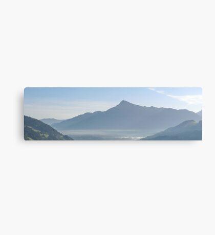 Kitzbühel Tirol Canvas Print