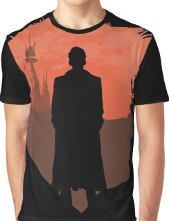 10th head, home planet Graphic T-Shirt