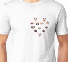 Coluzón Unisex T-Shirt