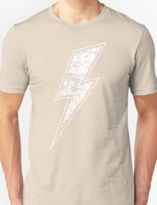 Harry Potter Lightning Bolt Unisex T-Shirt