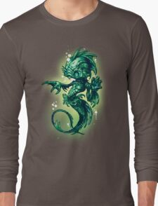 Creature from the Black Lagoon Long Sleeve T-Shirt