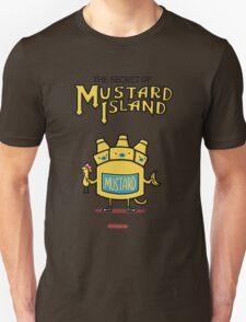Look behind you, a three-headed mustard! T-Shirt