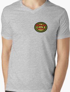Sick sad world Daria Mens V-Neck T-Shirt
